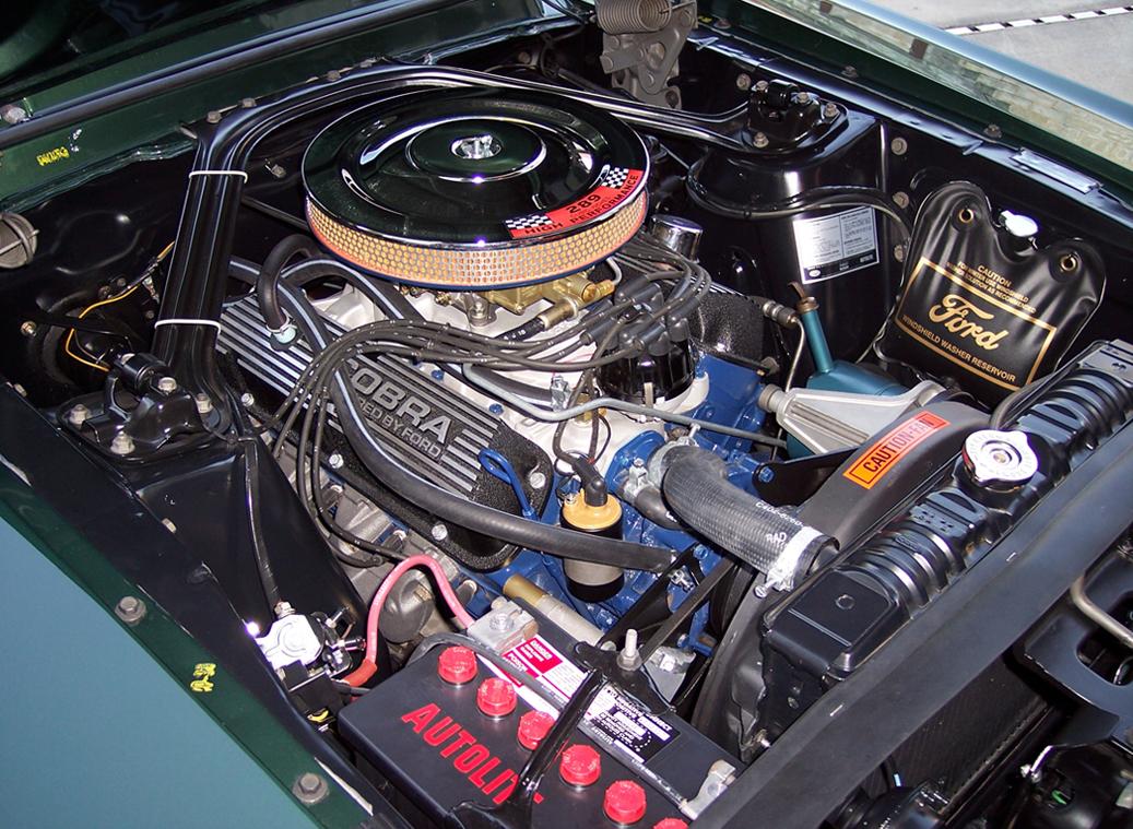 Classic Mustang Restoration Shelby Mustang Restoration